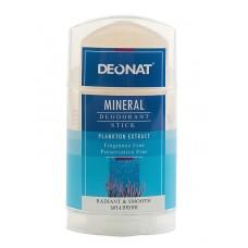 Купить Дезодорант Кристалл стик «Деонат» с экстрактом планктонных микроорганизмов,100 гр