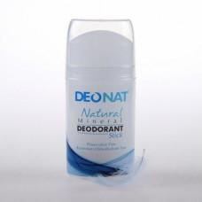 Минеральный дезодорант «Деонат» стик, большой выдвигающийся