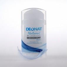 Минеральный дезодорант «Деонат» стик, большой вывинчивающийся