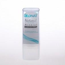 Минеральный дезодорант «Деонат» мини-стик  «Travel Stick»