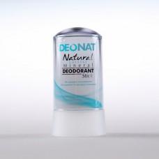 Минеральный дезодорант стик «Деонат», малый