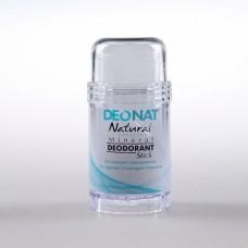 Минеральный дезодорант «Деонат» стик, средний вывинчивающийся  twist-up
