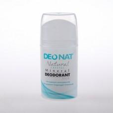 Минеральный дезодорант «Деонат» стик, большой выдвигающийся push-up