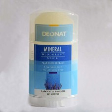 Дезодорант Кристалл стик «Деонат» с экстрактом планктонных микроорганизмов