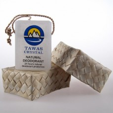 Брусок с глицерином на шнурке из пальмы Абака