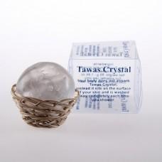 Кристалл «Соло-экстра» в корзинке и пластиковой коробке