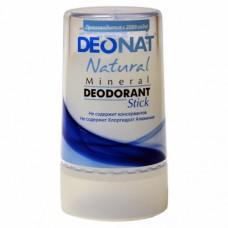 Минеральный дезодорант  «Деонат» мини-стик «Relax»