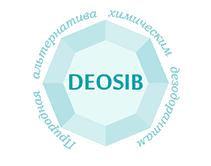 DeoSib.ru, интернет-магазин натуральной косметики и дезодорантов ДеоСиб